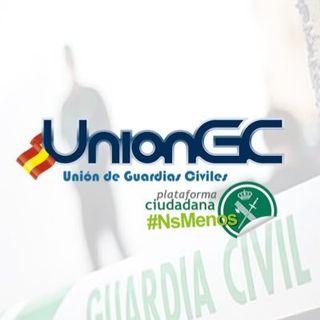 Unión Guardia Civil