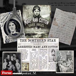 Mary Ann, serial killer al tempo della Regina Vittoria - Quarta parte
