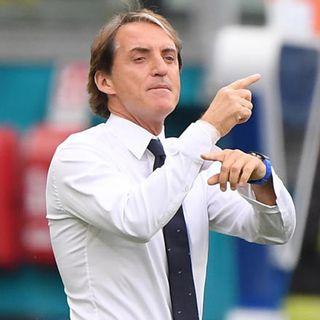 L'Italia verso Londra, Mancini ora deve scegliere