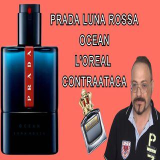 LUNA ROSSA OCEAN VS SCANDAL