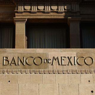 Recesión profunda de economía mexicana: Banxico