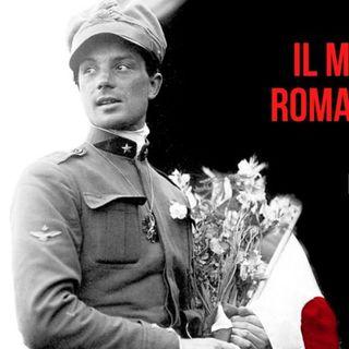 Raid Roma-Tokyo | Ep. 16 Nel turbine. Il podcast dell'impresa di Arturo Ferrarin