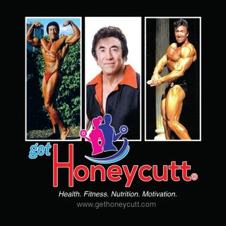 Get Honeycutt Podcast