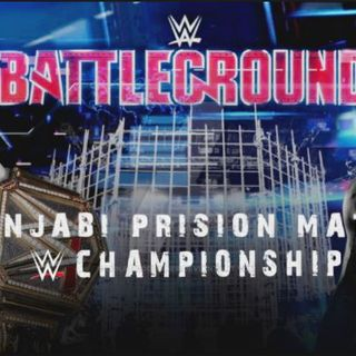 2017 WWE BattleGround Preview - Angle's Baby