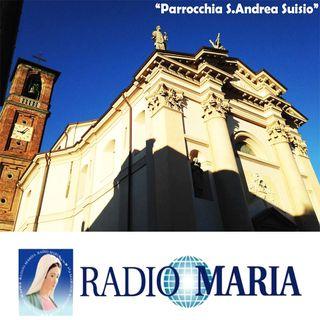Collegamento con la Parrocchia S.Andrea Apostolo in Suisio (BG)