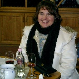 Diane Dobry: A Taste of Hungary