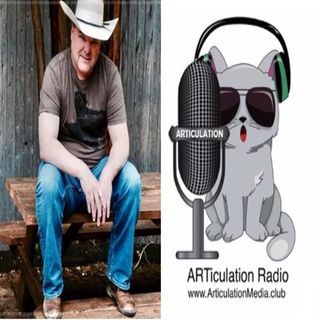ARTiculation Radio — LOVE CLEAR CROSS THE COUNTRY (interview w/ Todd Barrow)