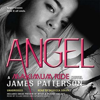 Angel by James Patterson part2