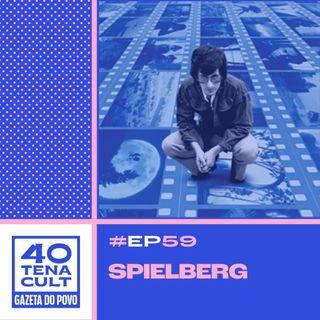 """Quarentena Cult #59: Documentário """"Spielberg"""" explora a obra do Pelé do cinema"""