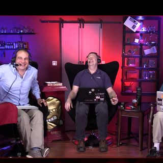 There's Always Scotch - Paul's Security Weekly #580