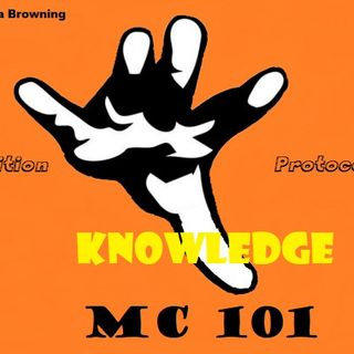 MC 101 TRADITION AND PROTOCOL