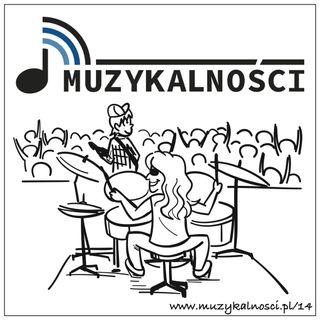 14: Zmiana perkusisty kompletnie zmienia kierunek, w którym podąża zespół - NCG-  perkusja - Cezary Konrad