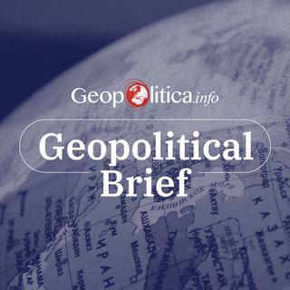 Geopolitical Brief #31 – La Guerra più lunga. I vent'anni degli Stati Uniti in Afghanistan