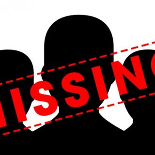 #125 - Missing Persons with Ms Valrey June 11 2021