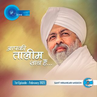 Aapki Taalim Saath Hai: February 2021 1st Episode -Voice Divine: The Internet Radio