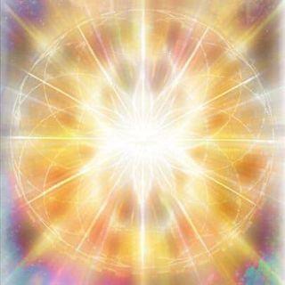 Messaggio per i Cerchi di Luce Arcobaleno