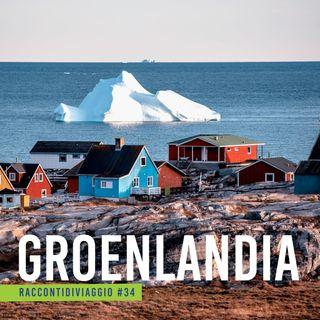 #34_st2 Groenlandia fai da te con Valeria Castiello
