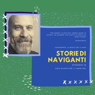 Storie di Naviganti - Ep. 14 - Piergiorgio - parole Ad Alto Impatto Umano