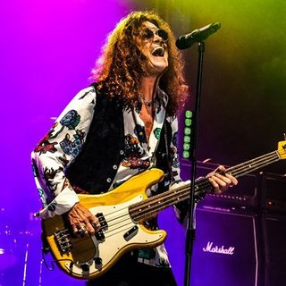 New Dead Daises Song With Glenn Hughes On Vocals