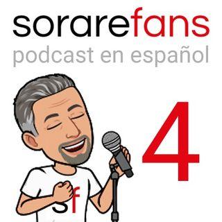 Podcast Sorare Fans 4 - Selecciones nacionales y entrevista a Nacho Heras