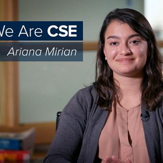 Ariana Mirian: Improving Internet Security