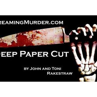 Deep Paper Cut