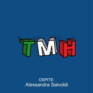 Tutto Molto Hso - Ep 7 con Alessandra Salvoldi