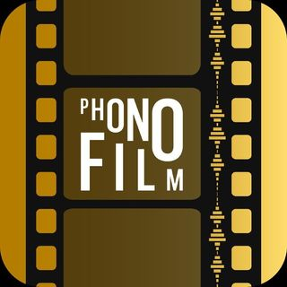 Phonofilm - Storie di musicisti