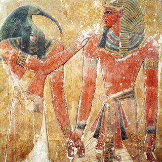 Tavola XII di Thoth - La Chiave della Profezia [lettura]
