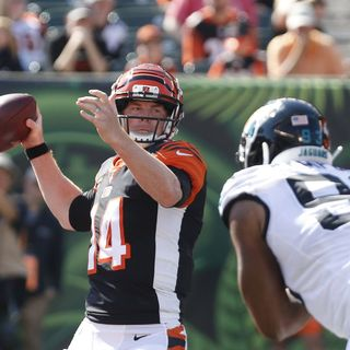 Cincinnati Bengals Weekly W/ Joe Kelly: Bengals-Jags review and Bengals-Rams preview