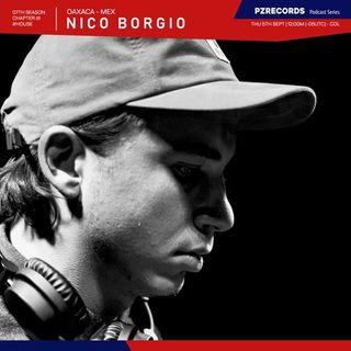 Nico Borgio - [PZR061] - Exclusive Mix
