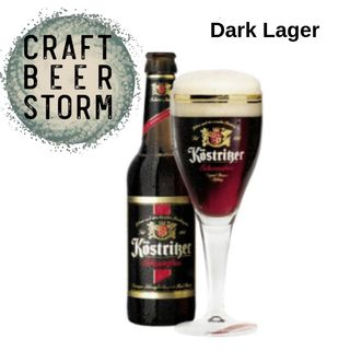 Beer Styles # 34 - Dark Lager