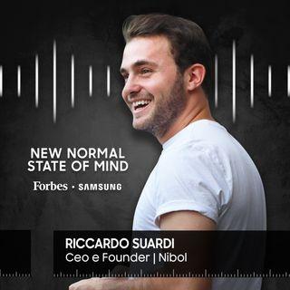 Ep.4 - Riccardo Suardi | Founder di Nibol