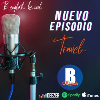 """In Touch Episodio 2 - """"Travel"""""""