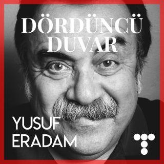 DD:S2E5 Yusuf Eradam, Nesnel Gerçeklik, Yastık Adam ve Çeviri Süreci