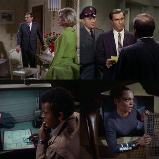 Episode 27: The Traitor with Jordan Worth Cobb & Alex Sullivan