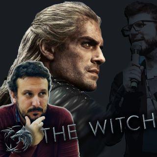 # 11 - The WITCHER - Tra NETFLIX, VIDEOGAMES e ROMANZI with Antonio Michele Patti