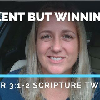 Biblical MANipulation: Silent But Winning?!