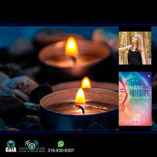 NUESTRO OXÍGENO La paz interior - Paola Hun