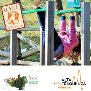 #ITACÁ#BioDiversità: Intervista a Angelofabio Attolico