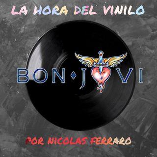 La Historia de Bon Jovi