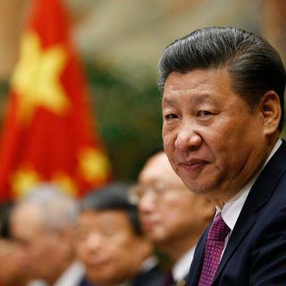 Puntata #4 - 03 marzo 2018 - Xi Jinping sempre più in alto