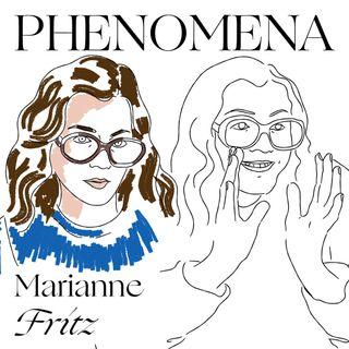 #7 Marianne Fritz