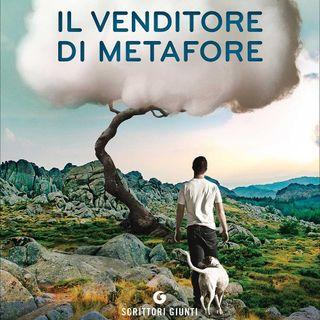 """Salvatore Niffoi """"Il venditore di metafore"""""""