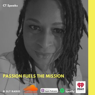 4.13 - GM2Leader - Passion Fuels The Mission - CT Speaks (Host)