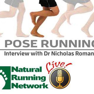 The Running Revolution with Dr Nicholas Romanov