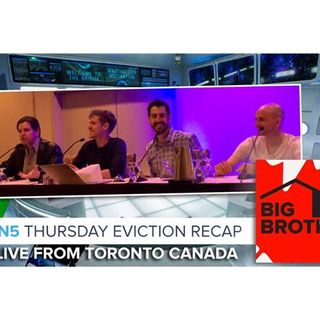 Big Brother Canada 5   Eviction Recap LIVE from TORONTO