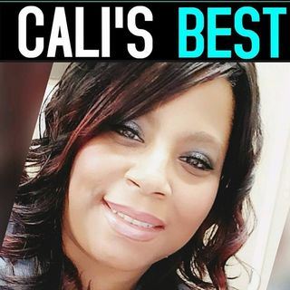 CALIS BEST Radio Show  ft Kenyon Glover & Chad Focus 6/22/17
