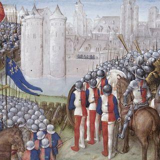 Estrategia 7 - Parte 2: Transforma tu guerra en cruzada