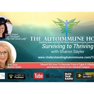 How To Recover From a Type A Lifestyle and Bounce Back From Adrenal Fatigue